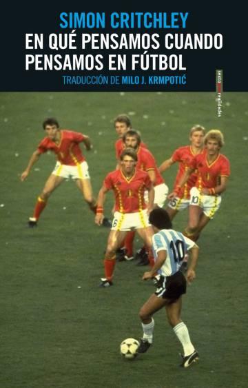 15 libros sobre fútbol para leer durante el Mundial de Rusia