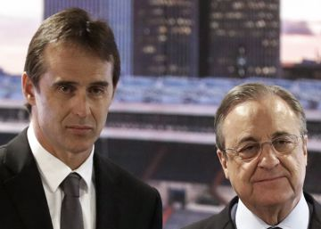 "Sacked Spain coach Julen Lopetegui: ""Loyalty is telling the truth"""