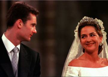 Urdangarin and Cristina de Borbón: How an ideal couple's life went to hell