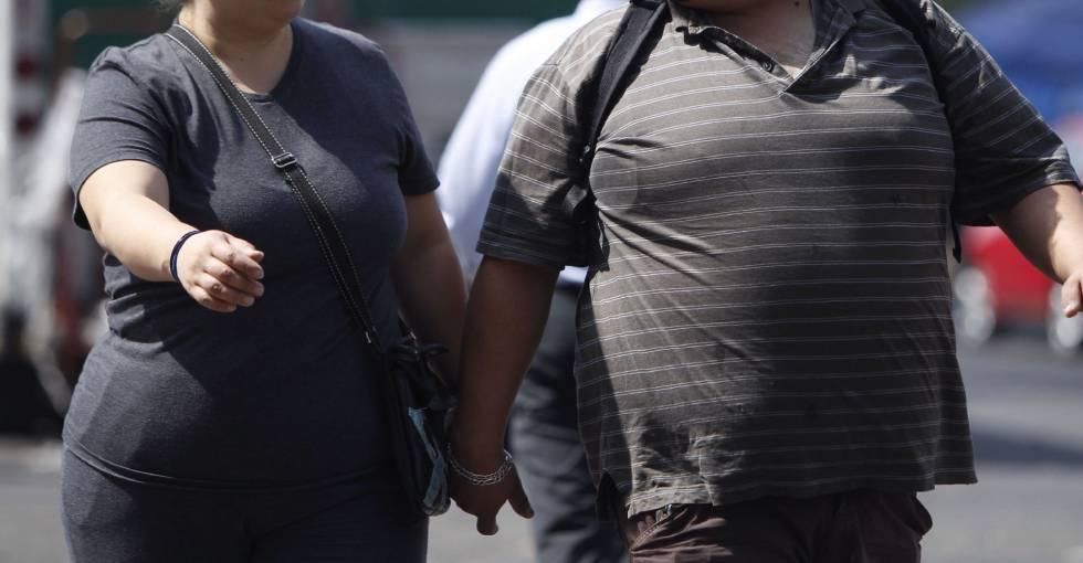 La obesidad y la diabetes afectan más a colectivos con menos recursos.