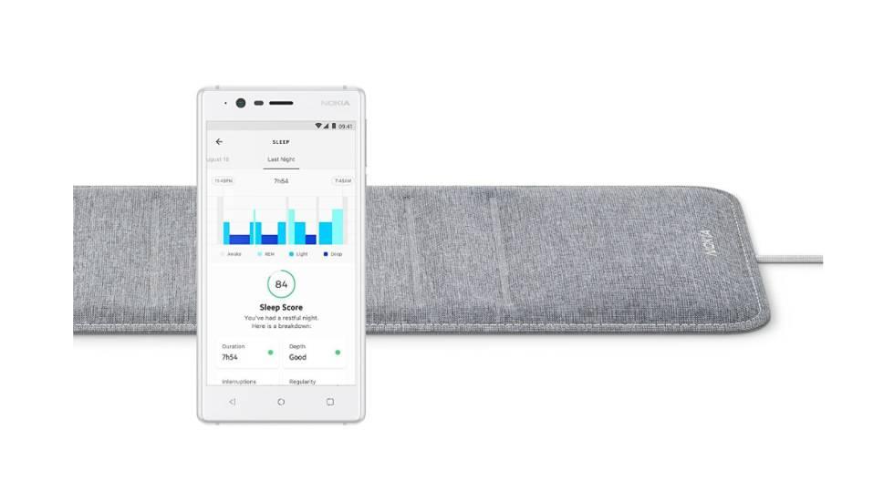 Diez 'gadgets' para dormir mejor