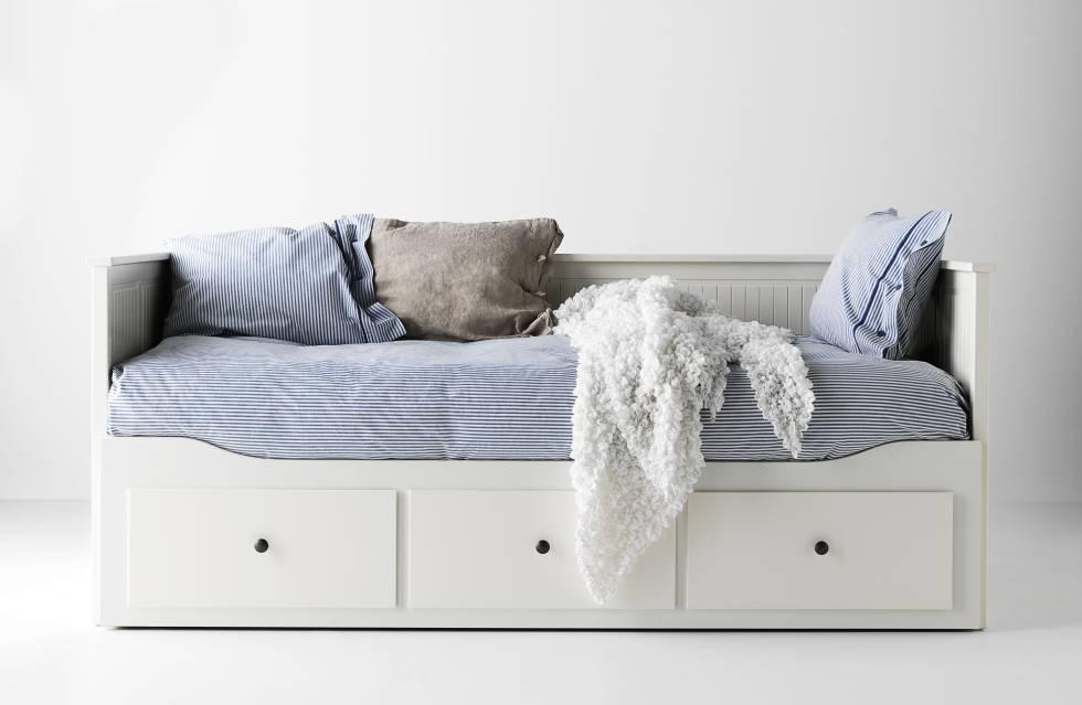 Qué tiene este mueble para ser el más vendido de IKEA en España ...