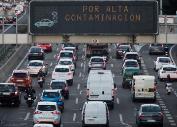 Pollution has killed 93,000 people in Spain in the last decade