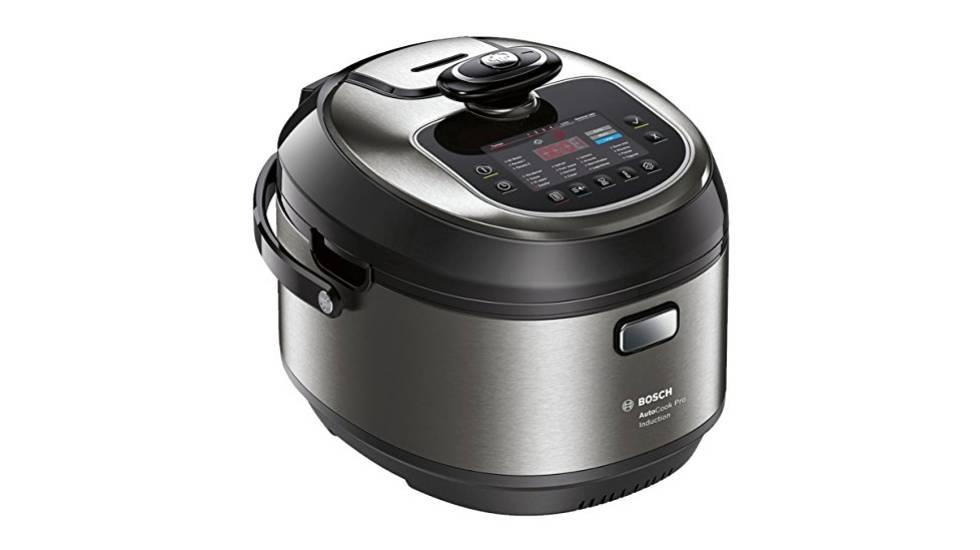 Los mejores robots de cocina por menos de 600 euros | Escaparate ...