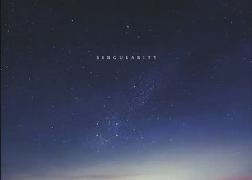 Disco ICON recomendado: 'Singularity', de Jon Hopkins