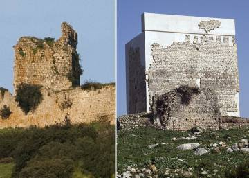 Controversy erupts over castle restoration in Cádiz