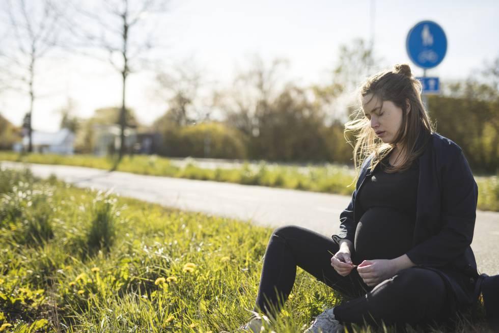 Que tomar para la angustia en el embarazo