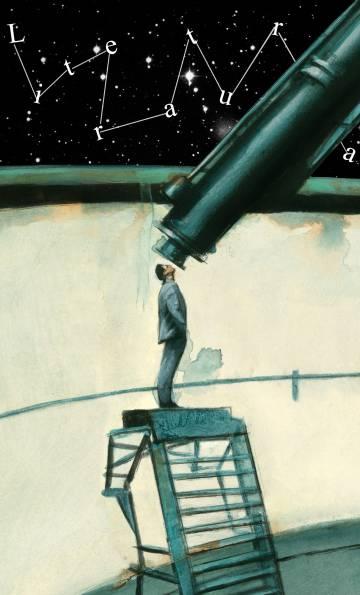 A literatura e as estrelas