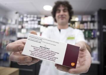 showing 1st image of Nueva Vacuna Para La Meningitis 2018 Bruselas aprueba una nueva pauta de vacunación de Bexsero ...