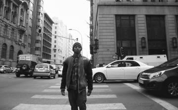 Johannesburgo, Sudáfrica.