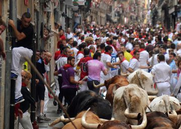 Sanfermines in numbers: 10 facts you need to know