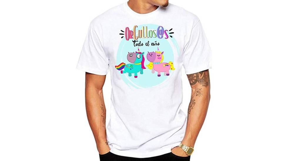 todo el 15 con camisetas llevar reivindicativos para mensajes año YTFaAq