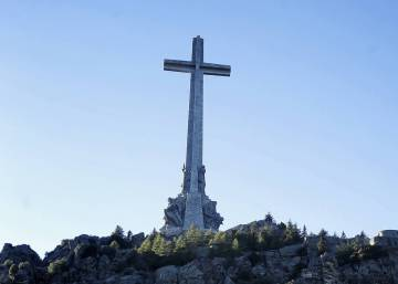 Removal of Franco's remains from Valley of the Fallen one step closer