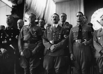 Did Hitler plan a coup in the Canary Islands during World War II?