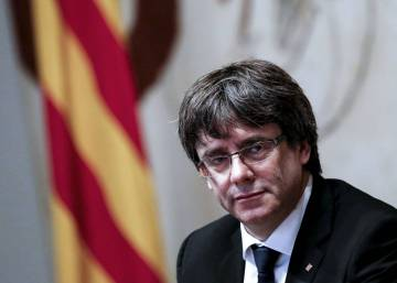 Ousted Catalan premier released from German prison on €75,000 bail