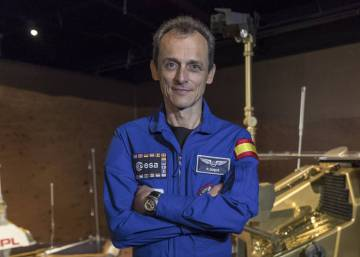An astronaut will be Spain's new science minister