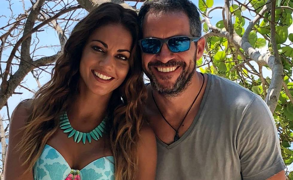 Lara Alvarez Y Edu Blanco Instagram