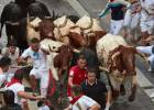 Day 6 of the Running of the Bulls: where did all the excitement go?