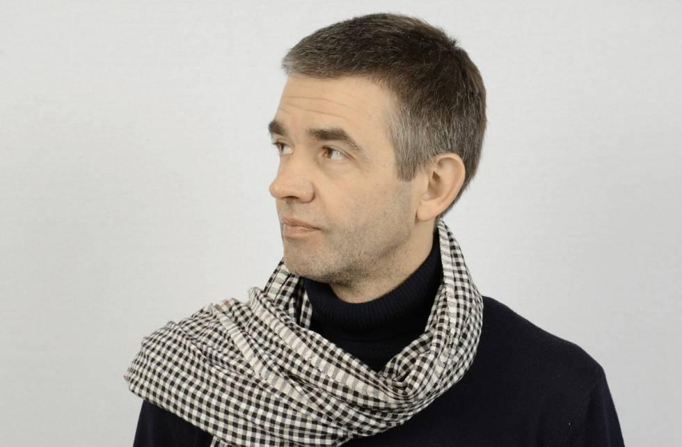 Philippe Lançon, en una imagen de 2013.