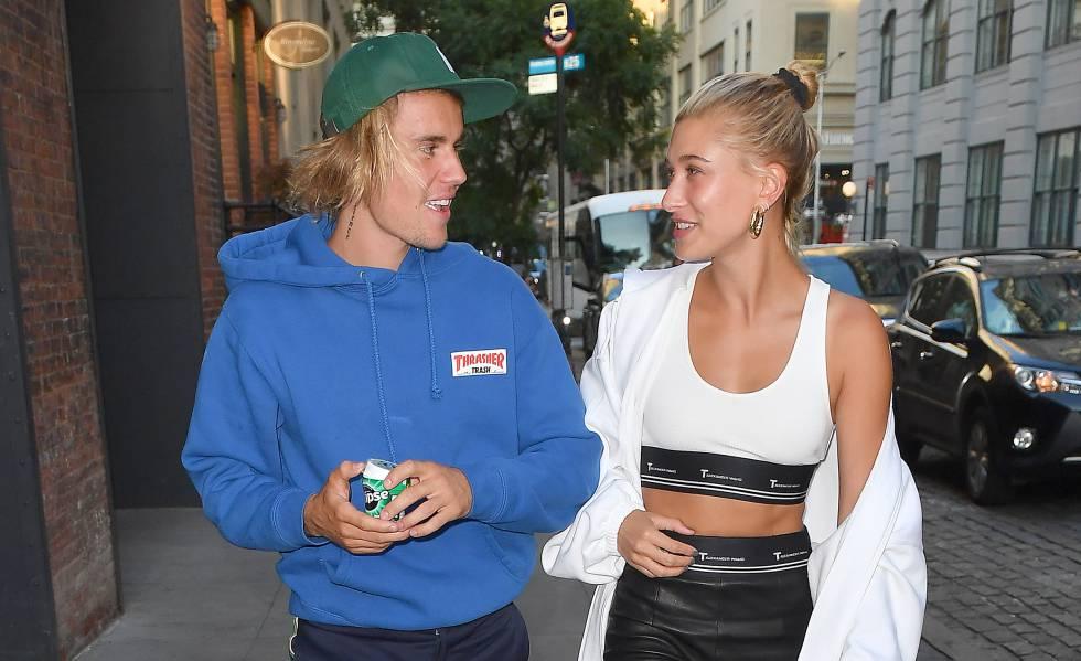 Justin bieber esc ndalo y xito a partes iguales gente - Justine gromada diva futura ...
