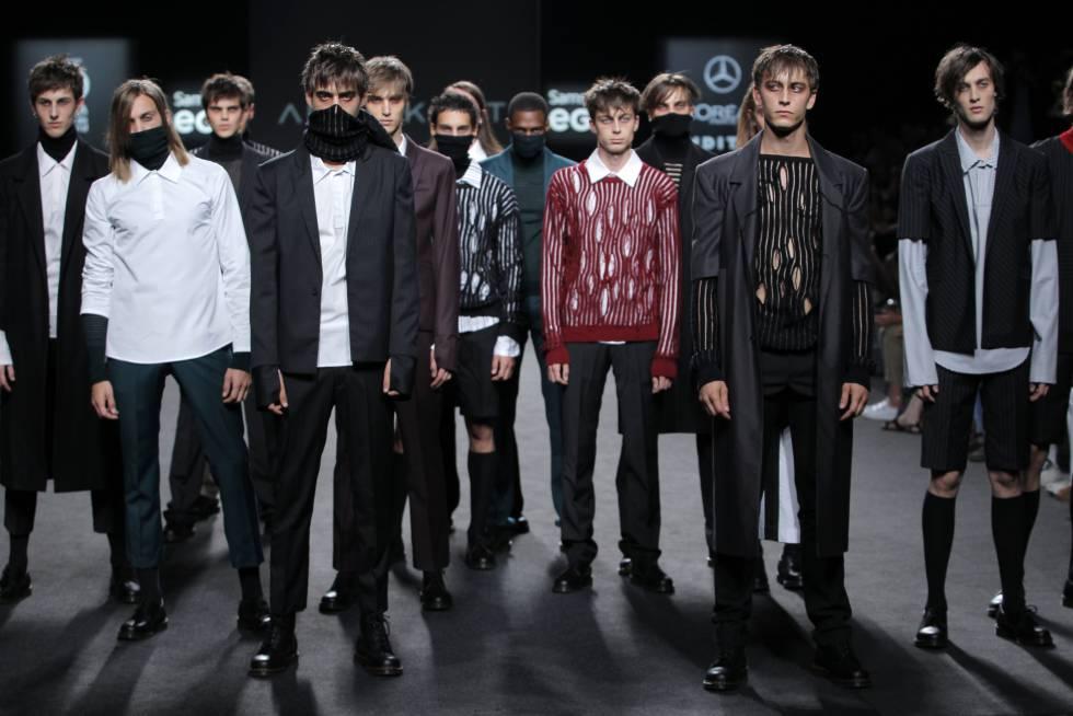 Así son los recién llegados a la moda masculina