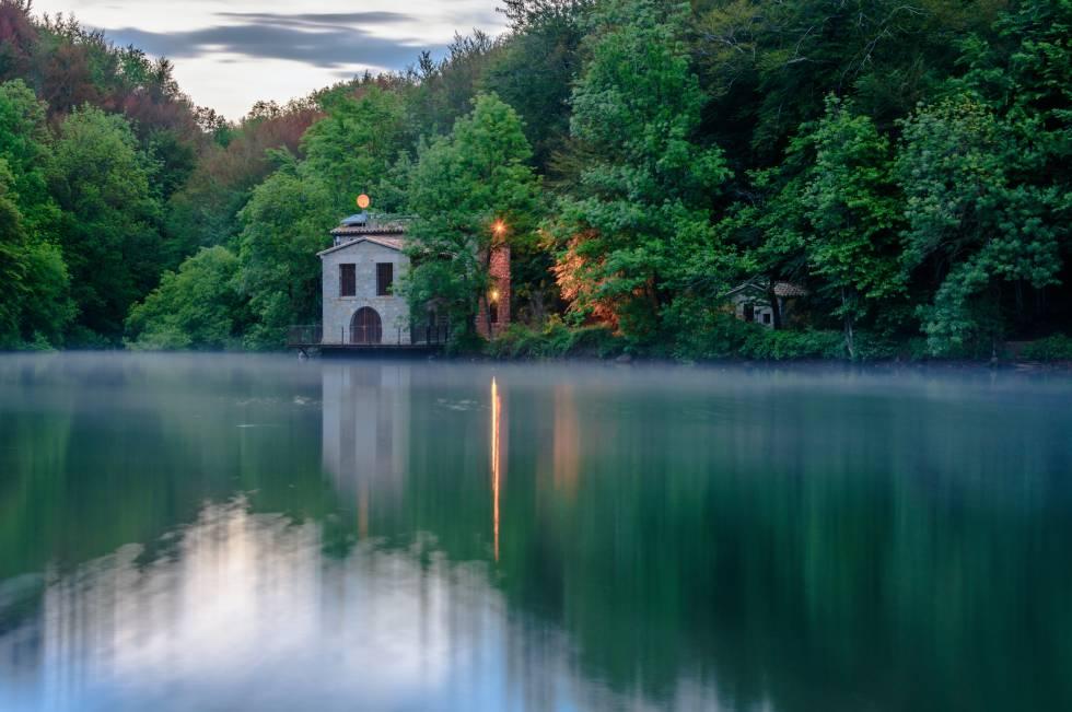 Sitios para visitar en pareja cataluna