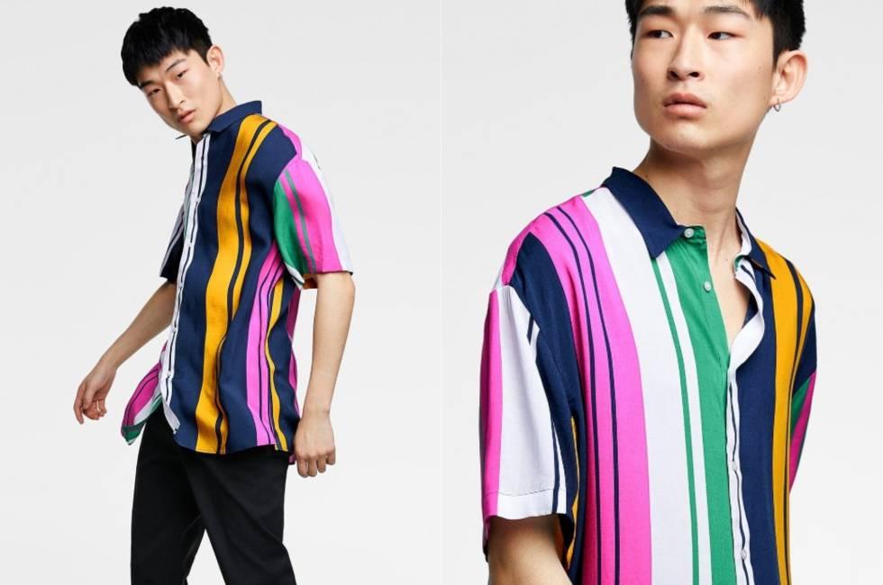 gran venta sección especial compra especial Qué tiene esta camisa de Zara de 9,99 euros para haberse ...