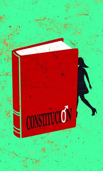 Idioma Una Constitución Bigénero Opinión El País