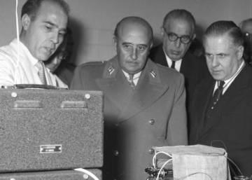 El CSIC se olvida de su herencia franquista