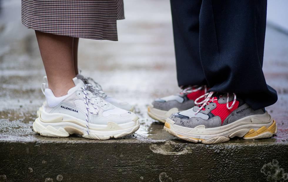 Reportaje: Chanel: La zapatilla conquista el mundo | EL PAÍS