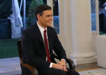 No early election: Spain's new PM wants to serve out term to 2020