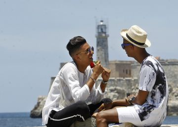 After decades of homophobia, Cuba edges closer to allowing same-sex marriage