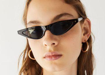 4d3dfb3785 Gafas mínimas, tendencia máxima