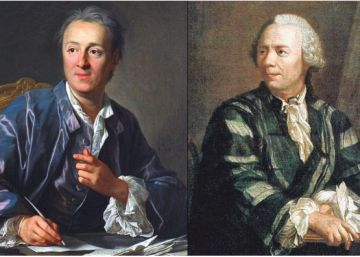 Euler contra Diderot