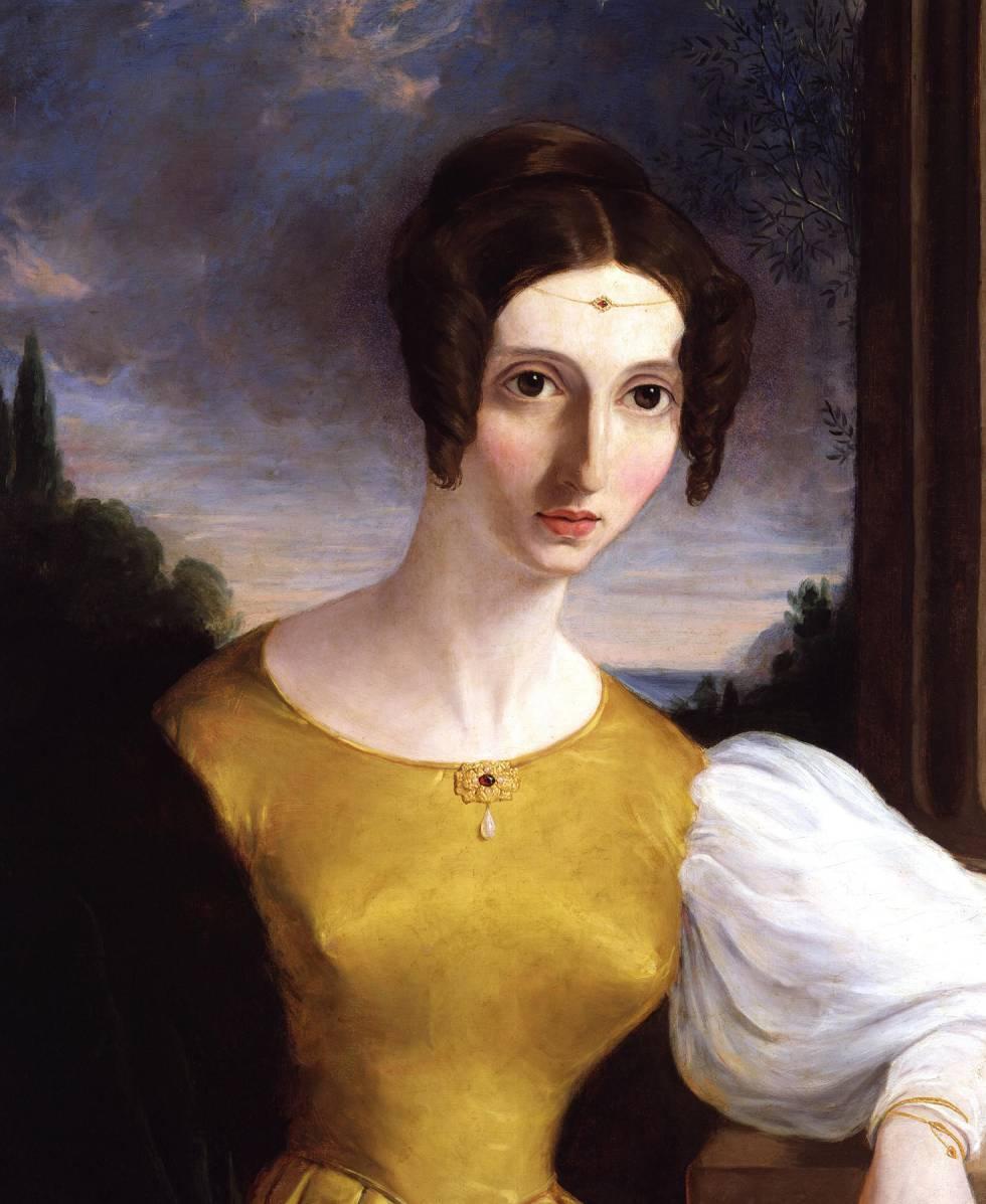 Harriet Taylor Mill (1807-1858) fue una feminista inglesa que reivindicó el papel de la mujer en la sociedad victoriana.