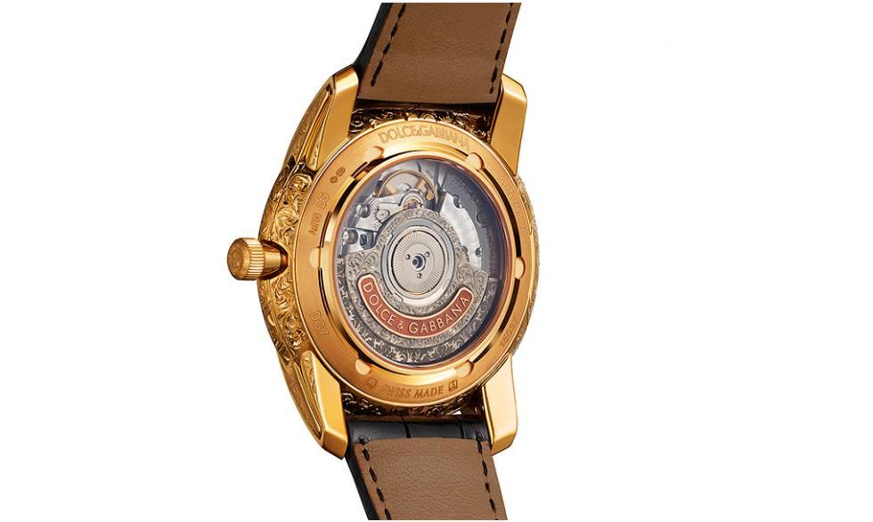 El reloj que llevarían los personajes de 'El Gatopardo'
