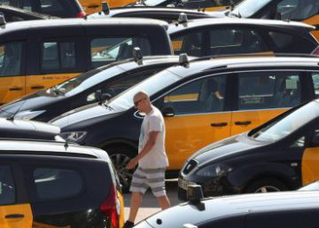 Taxi strikes to continue across Spain after talks with government fail