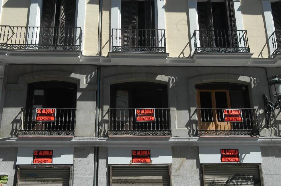 Madrid Is Moving Against Unlicensed Holiday Rentals