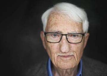 "Jürgen Habermas: ""For God's sake, spare us governing philosophers!"""
