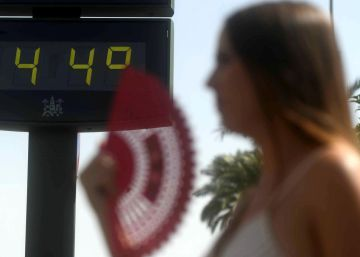 Heat wave in Spain claims eight lives