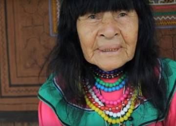 Death in the Amazon rainforest: a shaman is shot, and a Canadian gets lynched