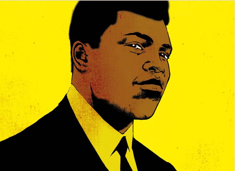 Las tres historias de Muhammad Ali: la del hombre, la del mito y la de la comunidad negra