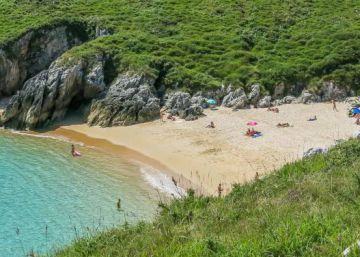 10 rugged beaches in northern Spain