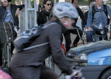 On your bike: Barcelona's cycling boom