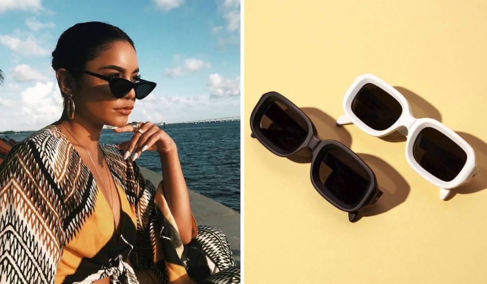 4eaa08a757 Las mejores gafas de sol para mujer del momento, según S Moda ...