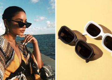 89ce4d6454 Las mejores gafas de sol para mujer del momento, según S Moda