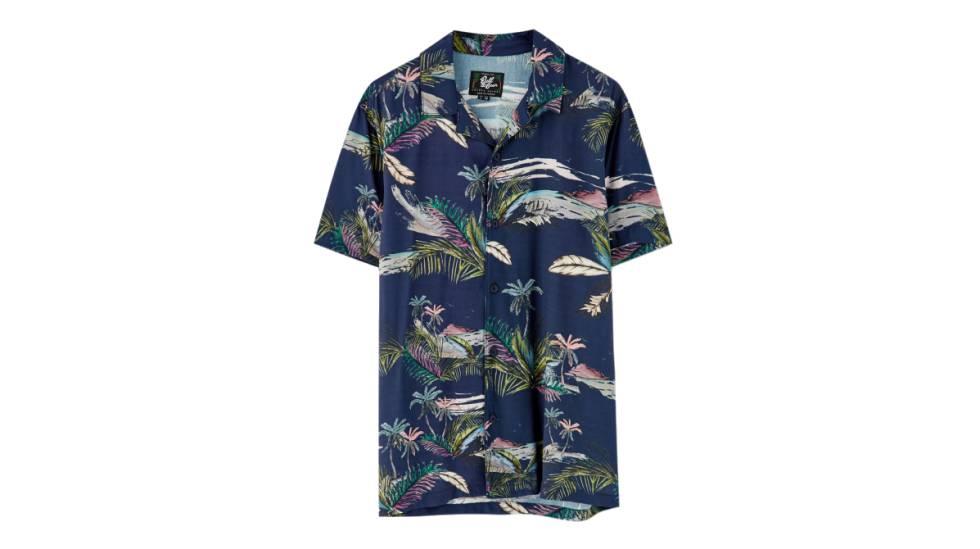 Las camisas hawaianas ya no distinguen género | Escaparate