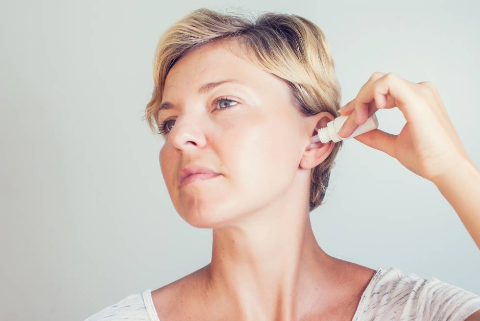 limpiar oidos