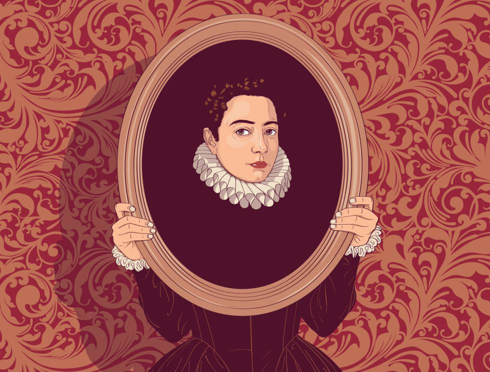 6f6b3948ac0 Sofonisba Anguissola: La pintora renacentista cuyos cuadros fueron ...