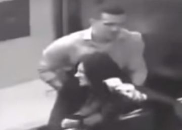 Video of man beating his wife forces Brazil to face up to gender violence